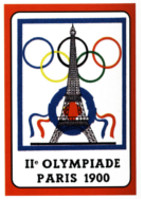 olympics games 1900 paris