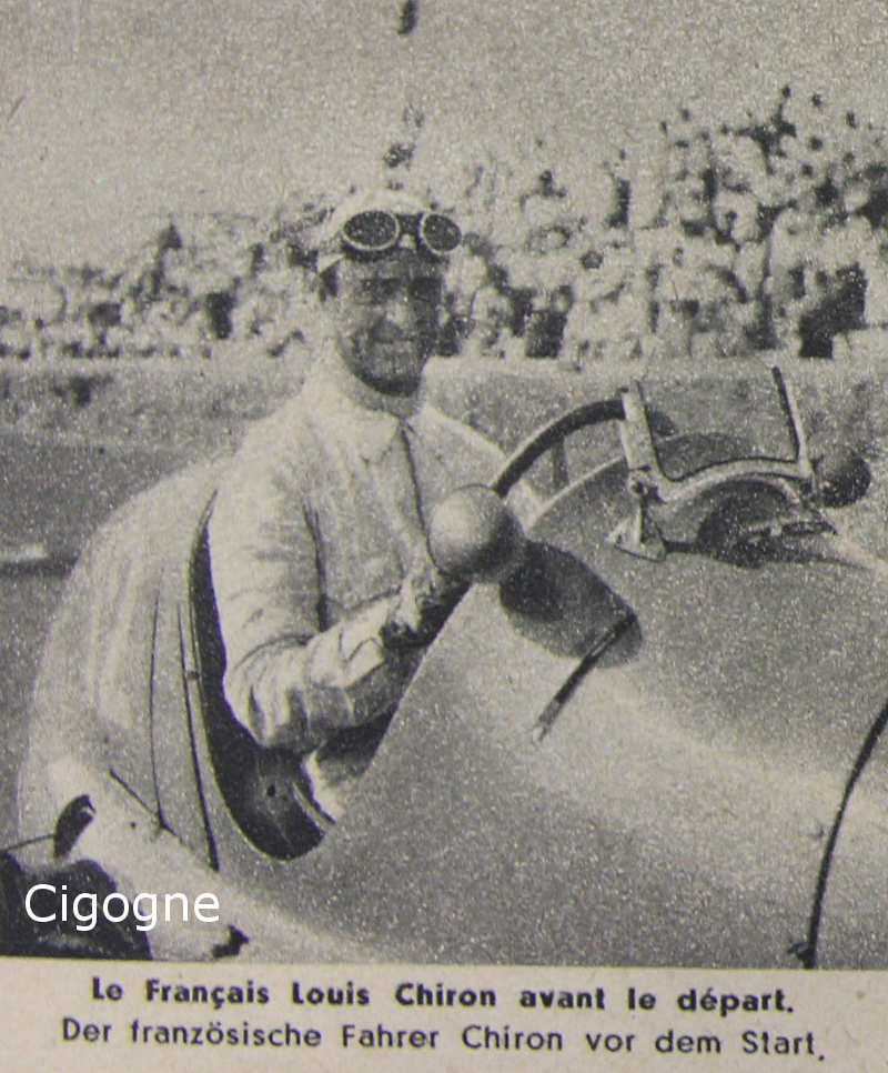 1947 GP Alsace Chiron