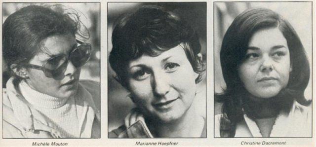 Il y a 40 ans Michèle Mouton disputait les 24H ! - Actualité auto