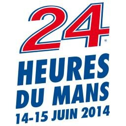 24h du Mans 2014 - test day
