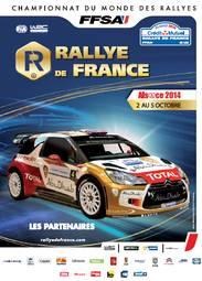 Rallye de France Alsace