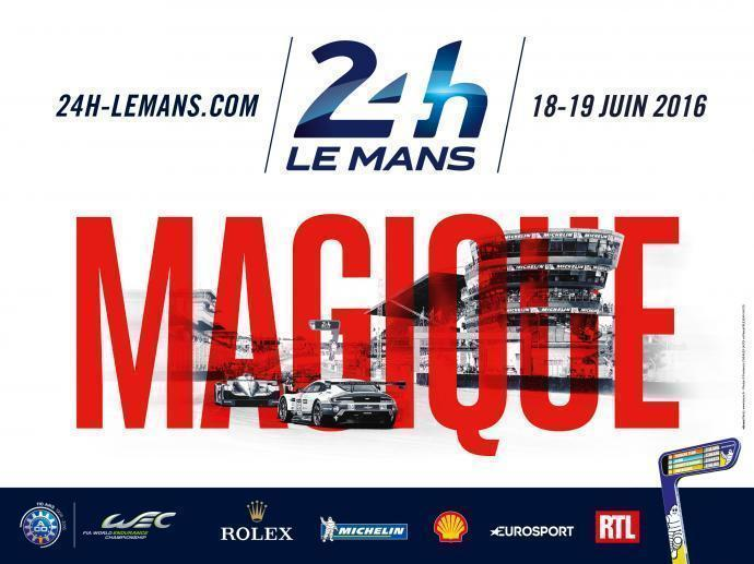 24h du mans. Black Bedroom Furniture Sets. Home Design Ideas