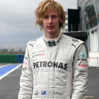 hartley mercedes