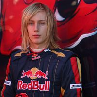 hartley redbull