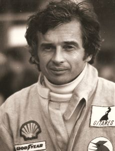 Jean-Pierre Beltoise