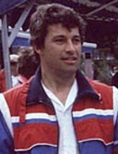 Jean-Daniel Raulet