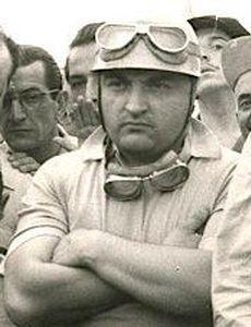 Josè Froilan Gonzalez