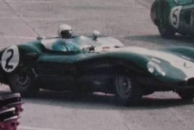 Lister Le Mans 1959