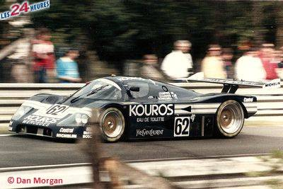 Kouros Racing n°62