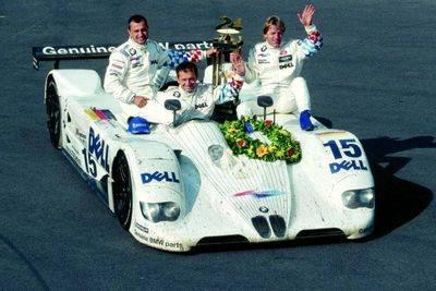 Victoire BMW