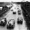 Départ des 24h du Mans 1923
