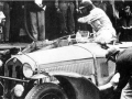 24 heures du Mans 1933 Sommer Nuvolari