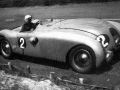 Description : 1937 Bugatti