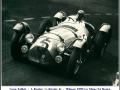 24 heures du Mans 1950 - Talbot Rosier