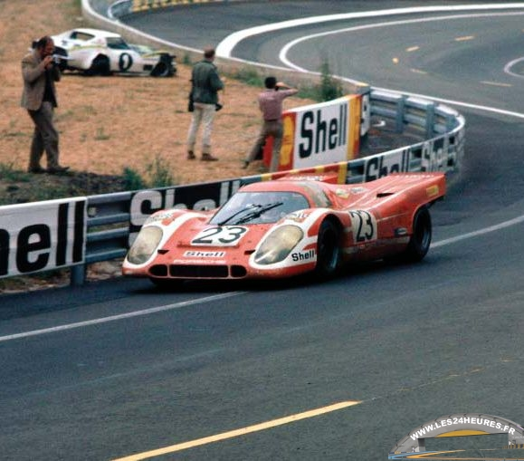 24h lemans 1970 917 winner
