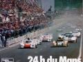 affiche 24h du Mans 1977