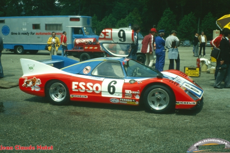 LeMans 1980 WM