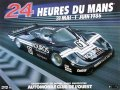 affiche 24 heures 1986