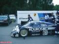 24h du Mans Koros Racing - Sauber C9