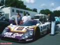 24h du Mans 1987 Jaguar