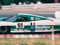 24h lemans 1988 WM Peugeot