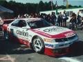 24h du Mans 1996 Nismo