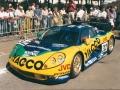 24h du Mans 1996 Legeay Sports 32
