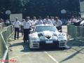 24h du Mans 1996 Lister