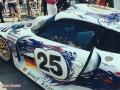 24h du Mans 1996 Porsche LM GT1