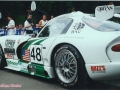 24h du Mans 1996 Canaska Southwind Motorsport 48