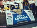 24h du Mans 1996 Riley & Scott Racing 19