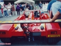 24h du Mans 1996 Rocket Sports Racing