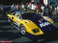 24h du Mans 1996 Ferrari F40 Ennea
