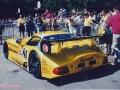 24h du Mans 1996 Marcos 81