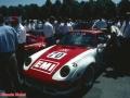 24h du Mans 1996 Porsche Steve O'Rourke 70