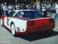24h du Mans 1996 Agusta racing team 74