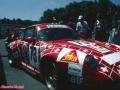 24h du Mans 1996 Porsche ELF Haberthur 73