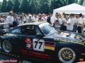 24h du Mans 1996 Porsche Seikel 77