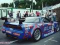 24h du Mans 1996 Honda 75