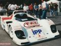 24h du Mans 1996 Kremer Racing
