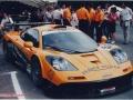 24h du Mans 1996 McLaren 53