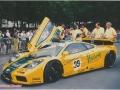 24h du Mans 1996 McLaren Harrods Racing