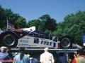 24h du Mans 1996 Courage compétition