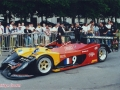 24h du Mans 1996 Didier Bonnet 9