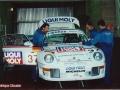24h du Mans 1996 Porsche Konrad