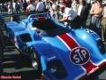 Les prototypes aux 24h du Mans 196