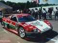 24h du Mans 1996 Sard 46