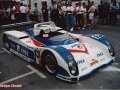 24h du Mans 1997 Temps essais 2