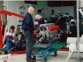 Reglement technique Le mans 1997