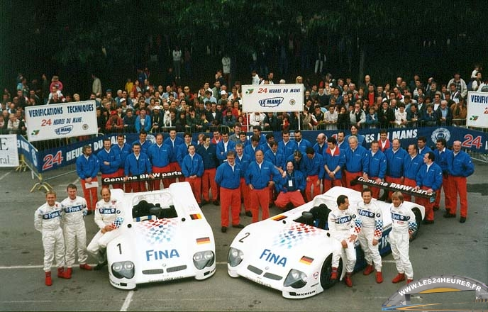 24h lemans 1998 bmw-williams